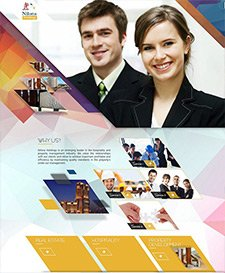 web design Abu Dhabi UAE