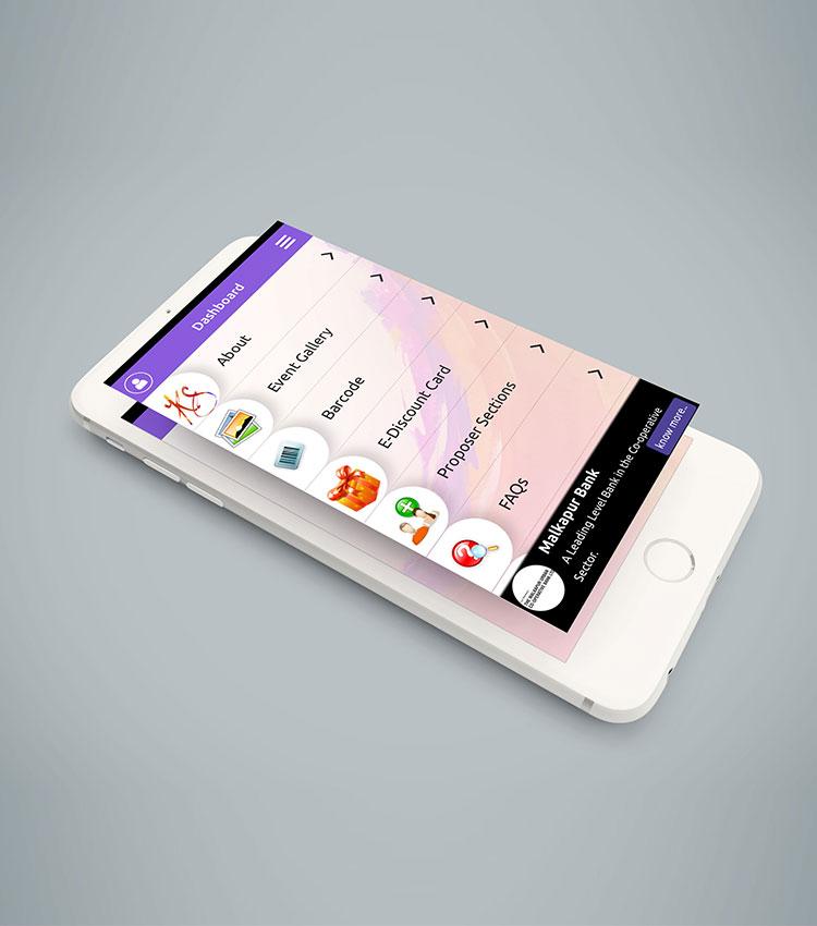Kalasagar Mobile App