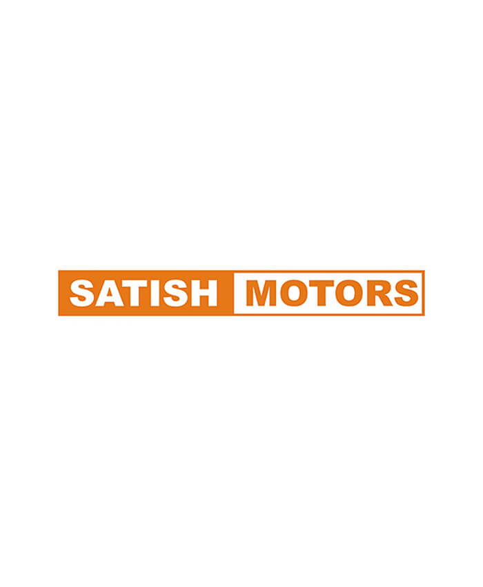 Satish Motors CRM