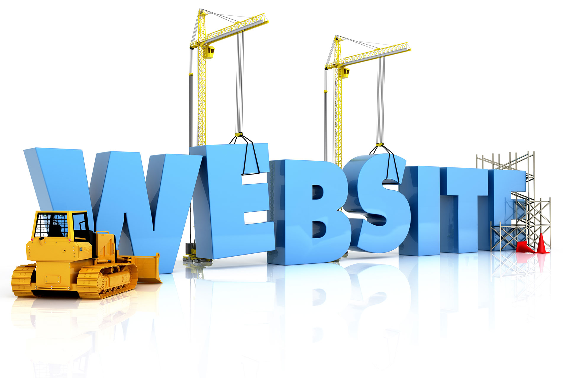 Web Development Dubai UAE