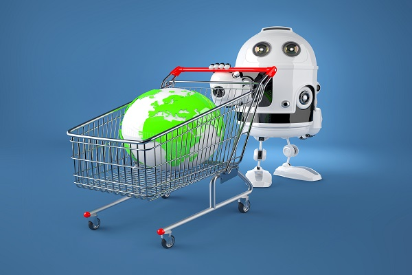 Ecommerce Web Development UAE