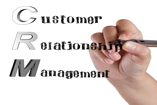 CRM Software Development Company Dubai UAE