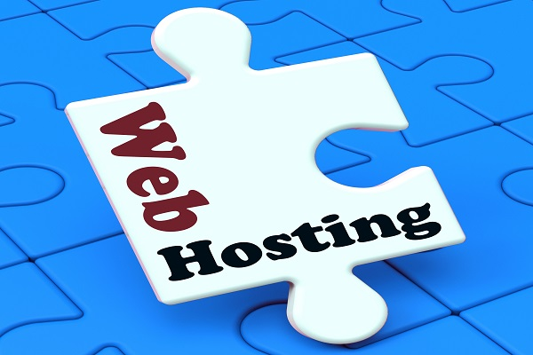 Website Hosting Services Dubai
