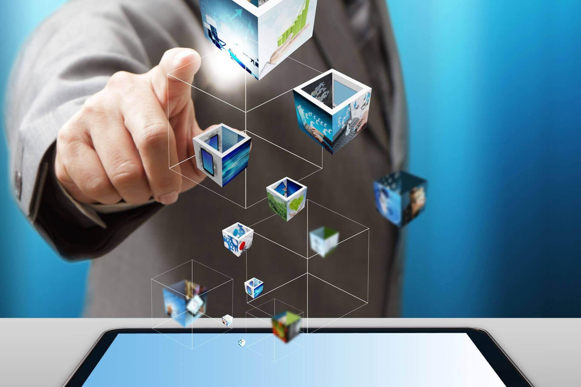 mobile application optimization banner