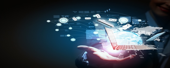 Web Services Dubai