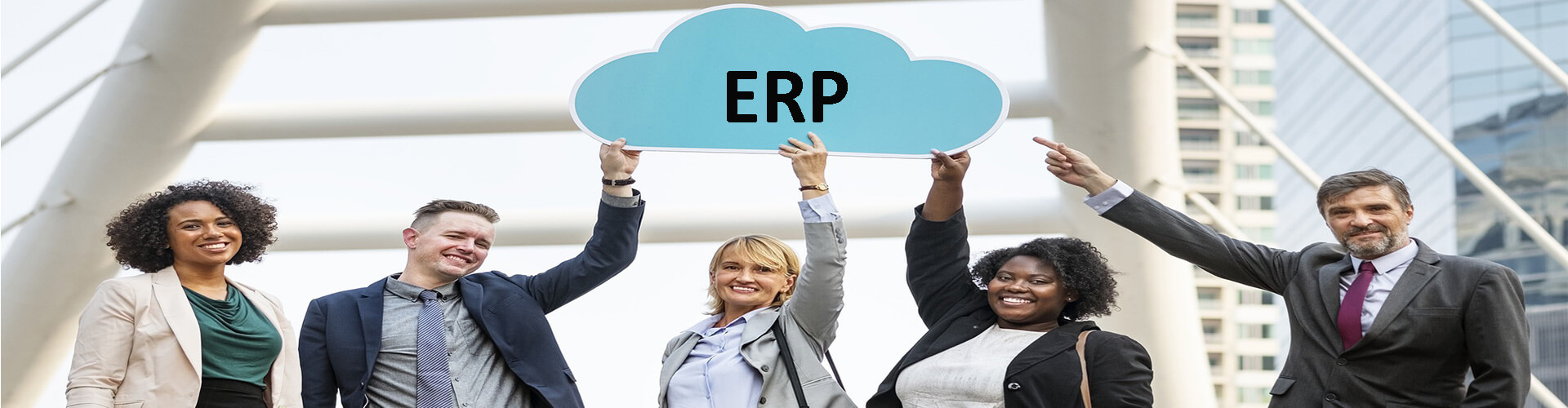CLOUD BASED ERP SOFTWARE DUBAI
