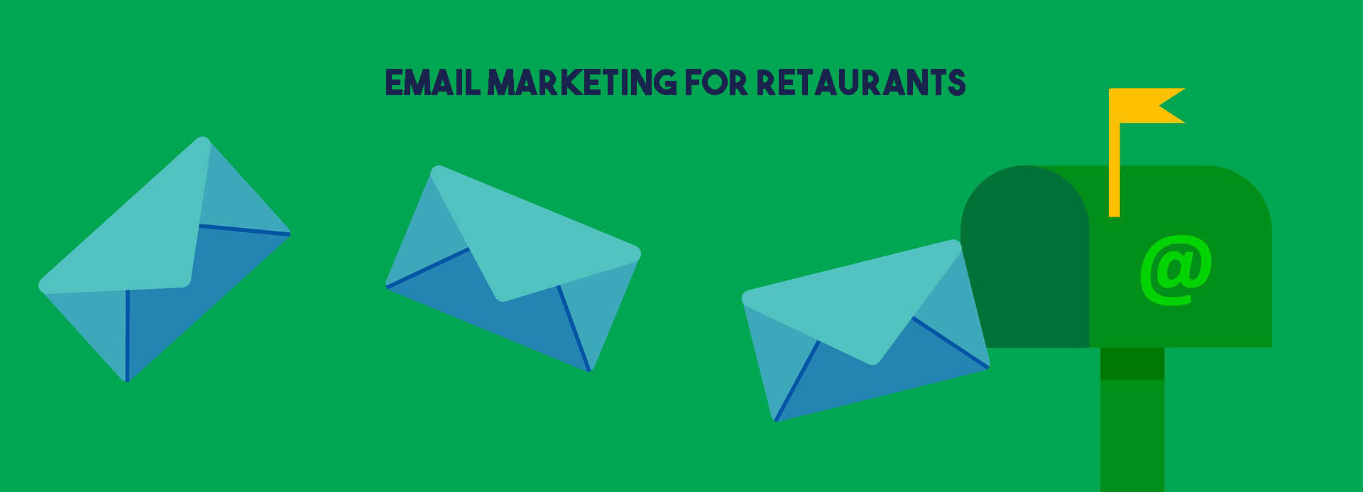 restaurant industry email marketing