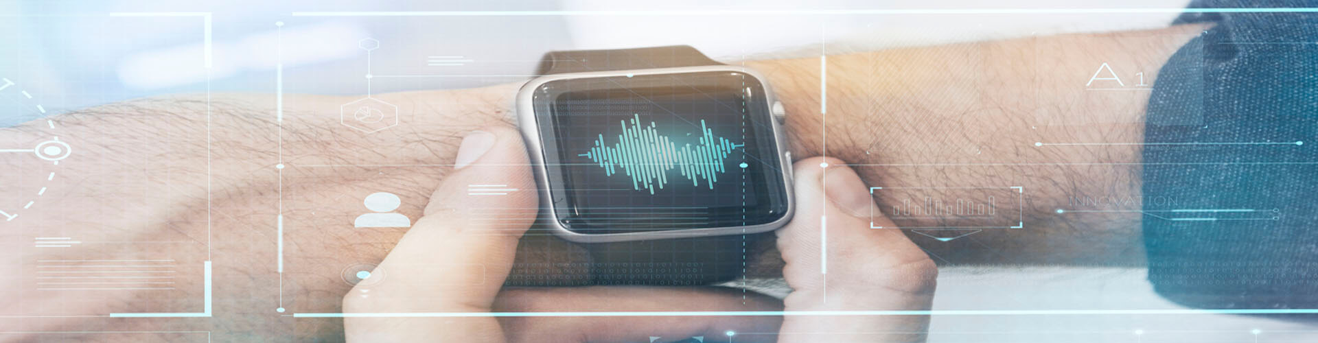 wearable technology for marketing