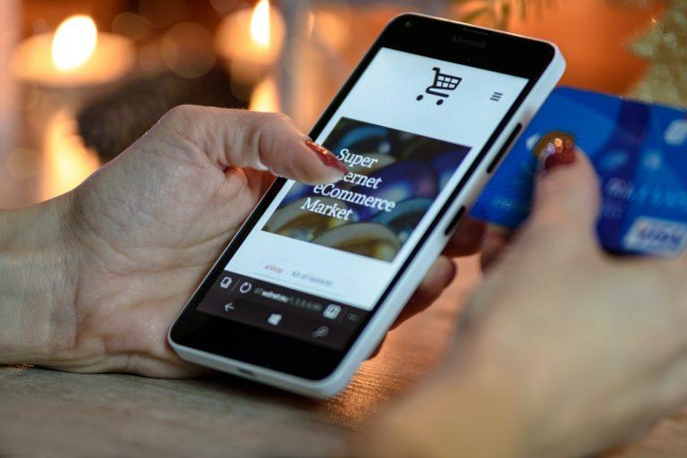 ecommerce trends in 2020 Dubai