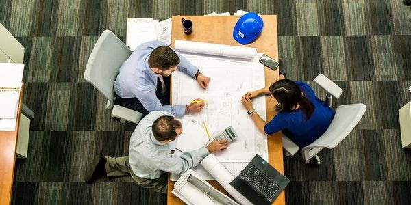 Optimize construction website