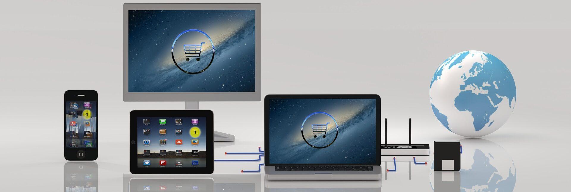 ecommerce web design abu dhabi