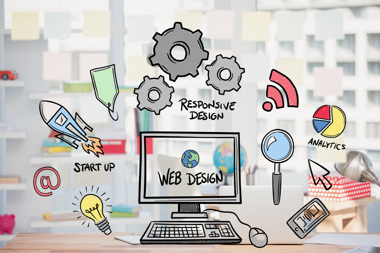 WEBSITE DESIGN & DEVELOPMENT SERVICES UMM AL QUWAIN